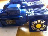 销售立式中孔输出NMRV075-20-1.5KW减速电机