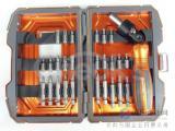 27件棘轮螺丝刀紧固套装-S056501