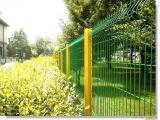 围山养殖铁丝网,鹤峰公路护栏网框架钢丝网,鱼塘防护网