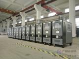 保定高温导热油电加热炉,石家庄300度油温机,南京欧能机械