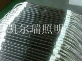 节能型碳纤维发热管