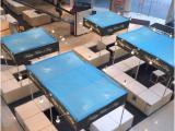 展位铝材厂家直销 展览器材40方柱/四槽八槽 厂家销量大从优