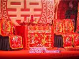2017年婚庆公司一站式婚礼管家 郑州婚庆公司
