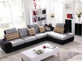 厂家批发客厅沙发_哪里可以定做客厅沙发家具?