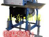 DCGJ-12自动行走滚剪倒角机 25-45度可调钢板坡口机