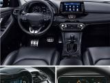 华美创集团华一汽车科技ITAS全液晶仪表融靓系列