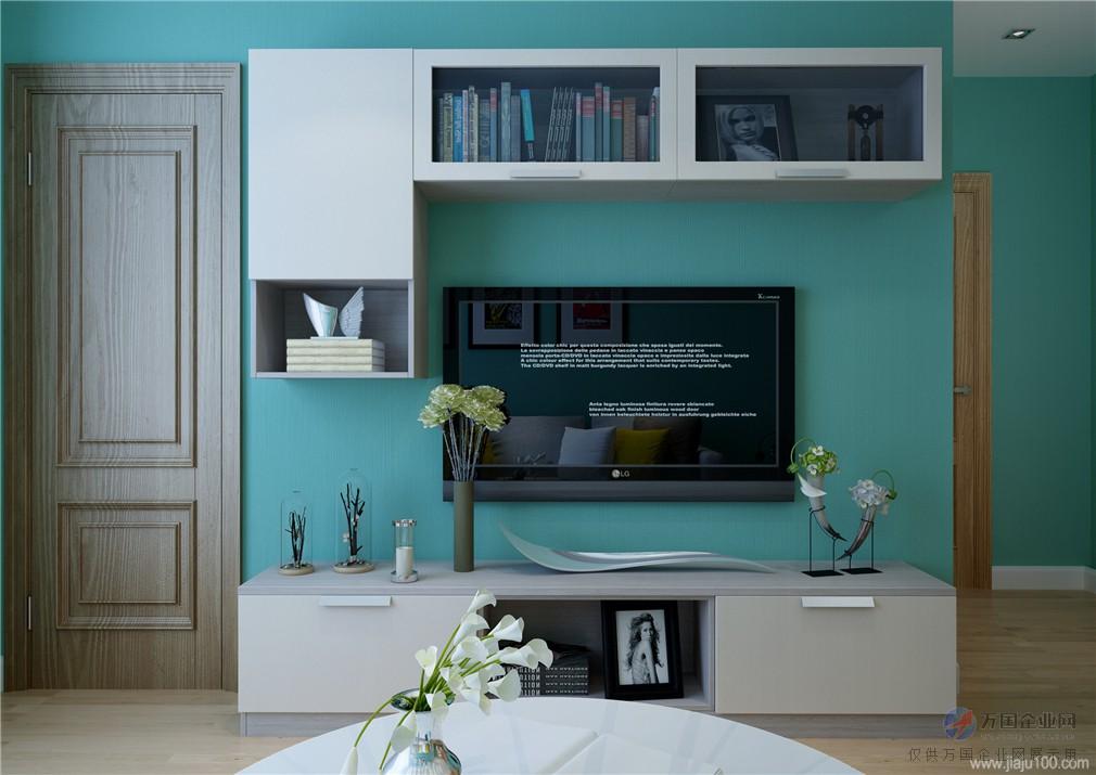詩尼曼客廳視聽柜,2017流行電視柜組合柜設計