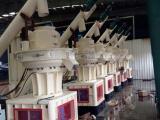 大型木屑颗粒机 锯末木屑颗粒机生产线