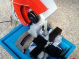 330手动钢管切管机 湿式管子切割机 半自动金属管切割锯