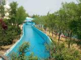 柳州彩色游泳池防渗固化剂密封性高
