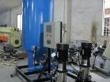 热水自动定压装置