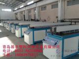 专业生产供应全自动塑料板材碰焊机|PP板碰焊机