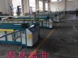 生产3米塑料板材折板机|PP板折弯机厂家