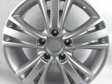 奥迪q7二手19寸正品轮毂原装铝合金钢圈