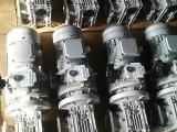供应商销售铝合金UDL005中孔输出无极调速电机