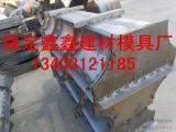 中央隔离带钢模具厂家热销 水泥墩模具成本