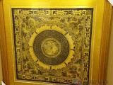 深圳会展中心装裱、唐卡、藏族唐卡艺术书法装画框