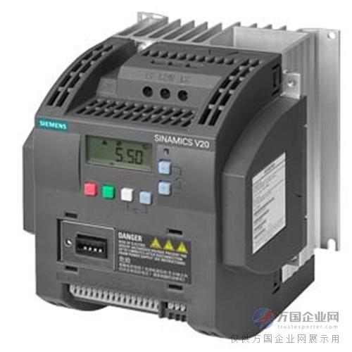 西门子g120变频器总代理商