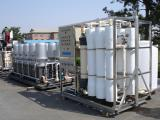 威特雅专业面向工业企业废水处理、中水回用工程提供可靠解决方案