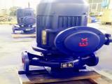 厂家直销ISG40-100型立式管道离心泵不锈钢离心泵