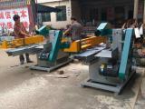 厂家直销圆木推台锯   推台锯全套设备  恒乐机械