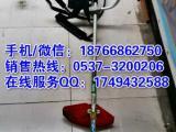 现货供应便携式割草机 小型割灌机 本田汽油GX35打草机