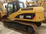 卡特315D二手挖掘机出售