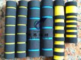 NBR橡胶泡棉管 橡塑海绵管 汽车保温管制作厂家