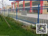 工程防护栅栏来图定做 开发区围栏价格 别墅围栏可送货