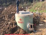 一体化预制泵站 智能型环保项目
