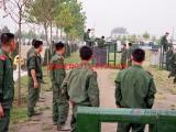 部队400米障碍器材生产厂家品质出众