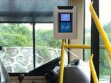 GPRS巴士收费机-游乐场收费系统-IC卡车载收费机