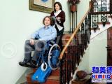 萨瓦瑞亚ROBY爬楼车 履带式爬楼机残疾人爬楼车