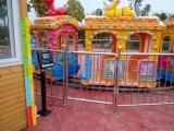 启点科技室外游乐场收费机,儿童游乐场一卡通,游乐园刷卡机