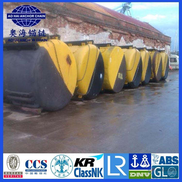 航道浮筒-江苏奥海船舶配件有限公司