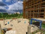 VR施工安全培训软件,虚拟现实制作公司,北京华锐视点