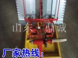 小型手摇式插秧机 人力步退式水稻种植机械 快速两行插秧机