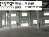 新建厂房使用的大型钢制提升门厂家