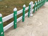 pvc草坪护栏小区绿化带护栏塑钢草坪护栏塑料花池学校护栏