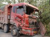 大货车事故鉴定评估