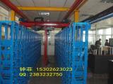 东莞重型模具架定制,重型模具架葫芦天车