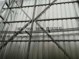 广西钢结构围档丨广西钢结构广告围档丨广西钢结构围档厂家