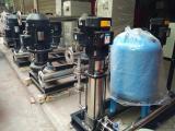 自来水加压设备 全自动高层二次增压恒压变频无负压供水设备