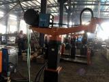 焊接辅机,三虹重工,自动化焊接辅机