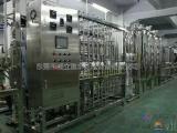 200吨肾透析、生物制剂等生产用不锈钢纯化水处理设备