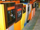 深圳停车场智能系统 停车场管理系统 一进一出收费设备