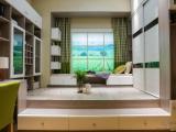 日本和室风格一体化榻榻米,小户型多功能榻榻米