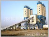 产量3方的HZS180商品混凝土搅拌站设备多少钱