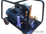 22KW水喷砂除锈除漆高压清洗机CY-PRO5022