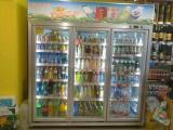 合肥饮料展示柜如何做到材质优良